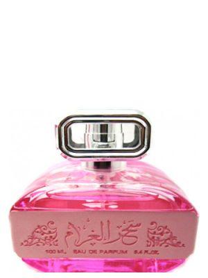 Seher Al Gharam Lattafa Perfumes унисекс