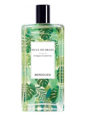 Selva do Brazil Parfums Berdoues унисекс