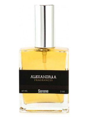 Serene Alexandria Fragrances женские