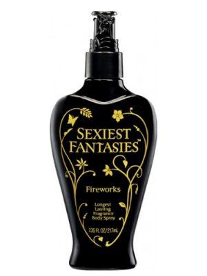 Sexiest Fantasies Fireworks Parfums de Coeur женские