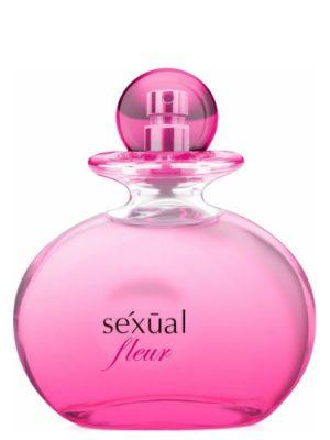 Sexual Fleur Michel Germain женские