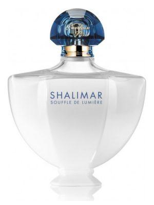Shalimar Souffle de Lumiere Guerlain женские
