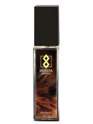 Shaman Siordia Parfums унисекс