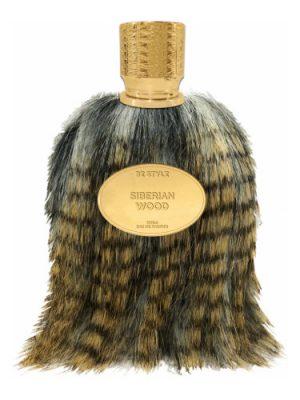 Siberian Wood Be Style Perfumes унисекс