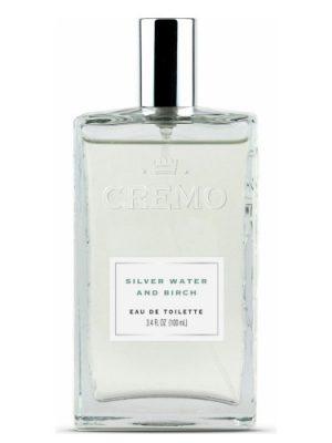 Silver Water & Birch Cremo мужские
