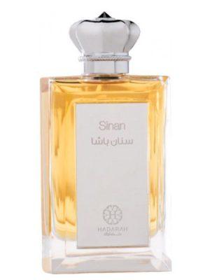 Sinan Hadarah Perfumes унисекс