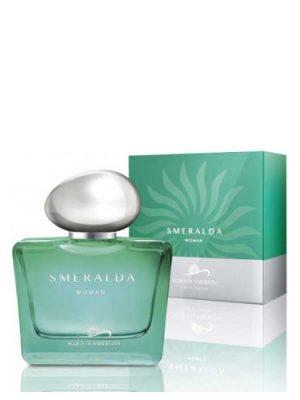 Smeralda Woman Eau de Parfum Acqua di Sardegna женские