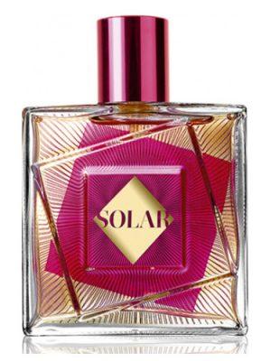Solar Oriflame женские