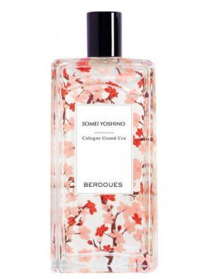 Somei Yoshino Parfums Berdoues женские