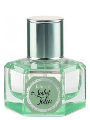 #Sorbet Jolie Faberlic женские