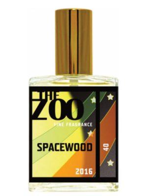 Spacewood The Zoo унисекс