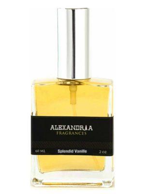 Splendid Vanille Alexandria Fragrances унисекс