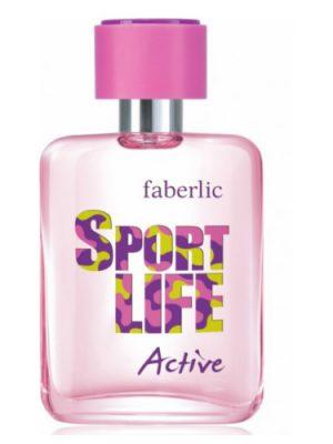 Sportlife Active Faberlic женские
