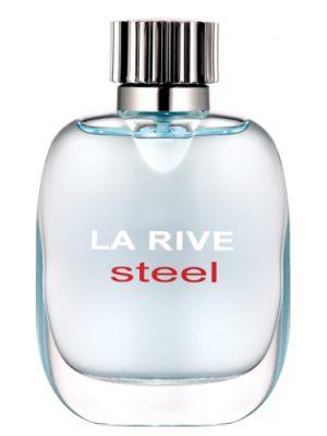 Steel La Rive мужские