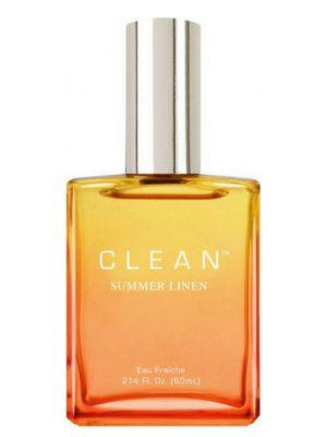 Summer Linen Clean женские