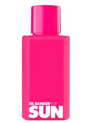 Sun Pop Arty Pink Jil Sander женские