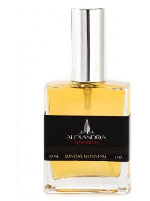 Sunday Morning Alexandria Fragrances унисекс