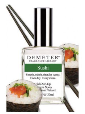 Sushi Demeter Fragrance женские