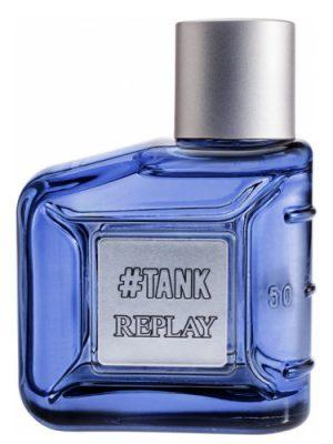 #Tank For Him Replay мужские