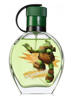Teenage Mutant Ninja Turtles Michelangelo Marmol & Son унисекс
