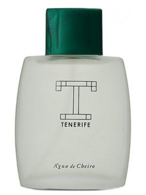 Tenerife Agua de Cheiro мужские