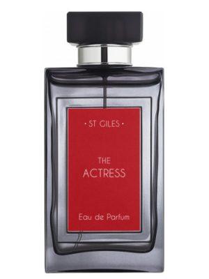 The Actress St Giles унисекс