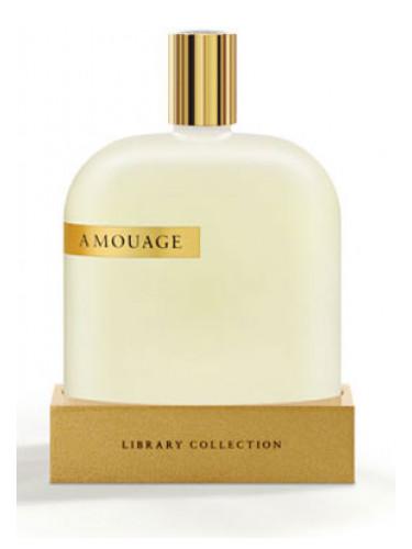 The Library Collection Opus VI Amouage унисекс