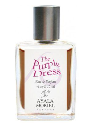 The Purple Dress Ayala Moriel женские