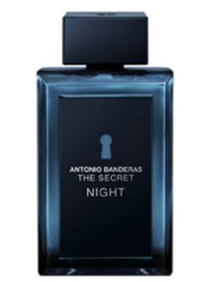 The Secret Night Antonio Banderas мужские