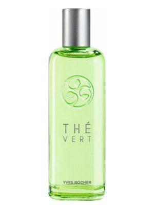 The Vert Yves Rocher унисекс
