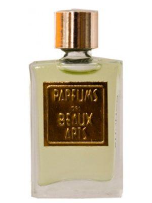 The sur l'Herbe (Tea No. 2) DSH Perfumes женские