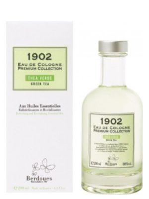 Thea Verde Parfums Berdoues унисекс