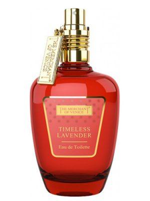 Timeless Lavender The Merchant of Venice унисекс