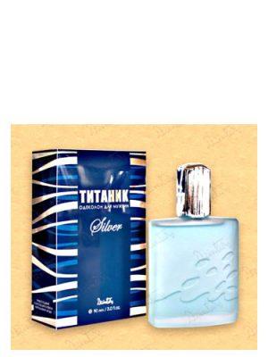 Titaniks Silver Dzintars мужские