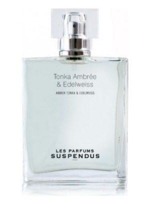 Tonka Ambree & Edelweiss Les Parfums Suspendus унисекс