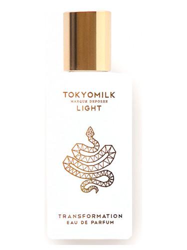 Transformation No. 03 Tokyo Milk Parfumarie Curiosite унисекс