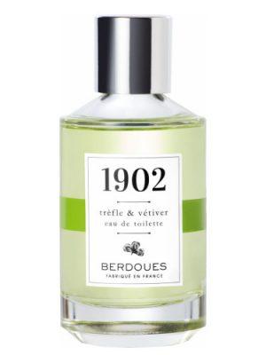 Trefle & Vetiver Parfums Berdoues унисекс