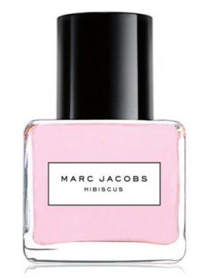Tropical Splash Hibiscus Marc Jacobs унисекс