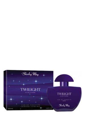 Twilight Shirley May женские