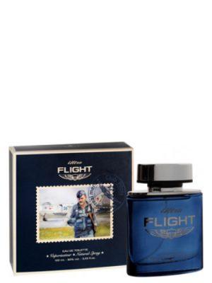 Ultra Flight Apple Parfums мужские