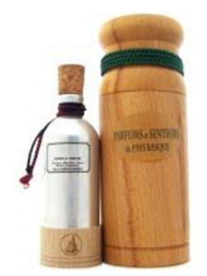 Un Jour a Ainhoa Parfums et Senteurs du Pays Basque унисекс