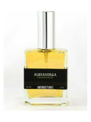 Unforgettable Alexandria Fragrances женские