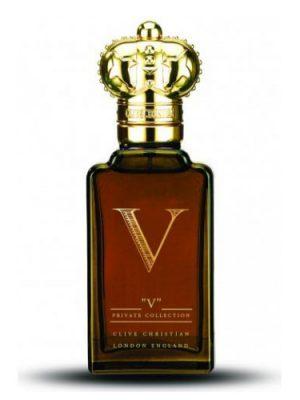 V for Men Clive Christian мужские