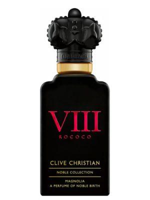 VIII Rococo Magnolia Clive Christian женские