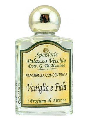 Vaniglia e Fichi I Profumi di Firenze женские