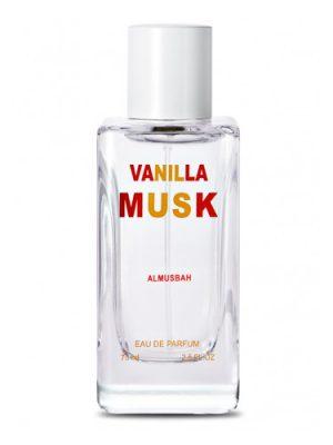 Vanilla Musk Al Musbah унисекс
