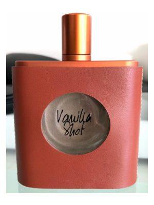Vanilla Shot Olfactive Studio унисекс