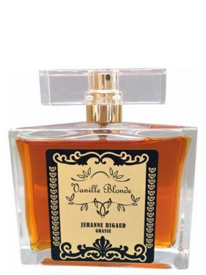 Vanille Blonde Jehanne Rigaud Parfums женские