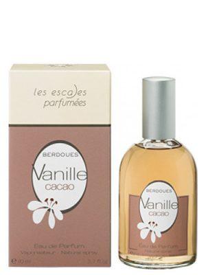 Vanille Cacao Parfums Berdoues унисекс