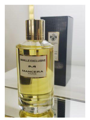 Vanille Exclusif Mancera унисекс